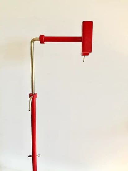 Coloured Lowery Workstand