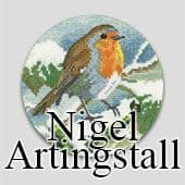 Nigel Artingstall