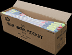 WAR HAWKS x12 packs of 5 cheaper by the case
