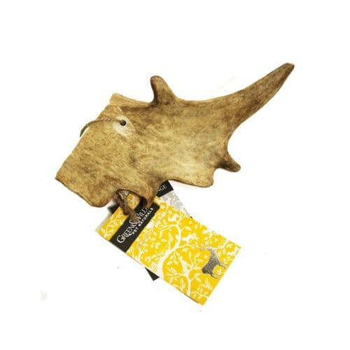 Fallow  Antler Dog Chew - Medium