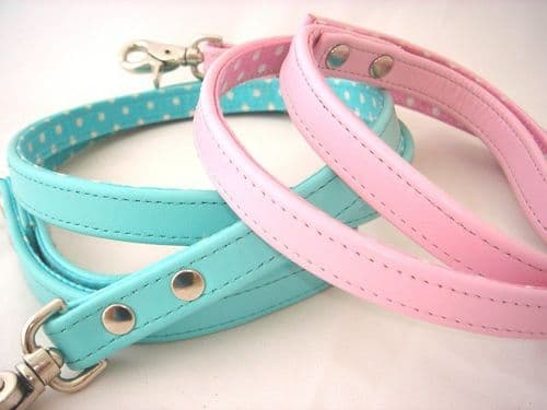 Lovely Leather Leads