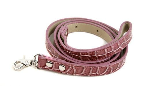 Mulberry Dog Lead