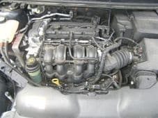 FORD FOCUS MK 3   ENGINE  1.6 PETROL   ( HXDA )  2005 - 2006 - 2007 - 2008