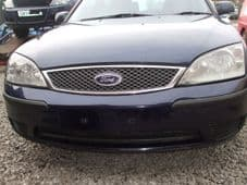 FORD MONDEO  MK 3  FRONT BUMPER    2003 - 2006