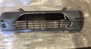 FORD MONDEO MK 5  FRONT BUMPER INC  CHROME     2011 - 2012 - 2013  - 2014   NEW  NEW    FACELIFT (1)