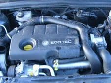 VAUXHALL ASTRA H  ENGINE  1.7 CDTI   FULLY TESTED