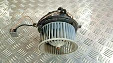 VAUXHALL  ASTRA  J  2011 - 2014      HEATER BLOWER FAN  TESTED