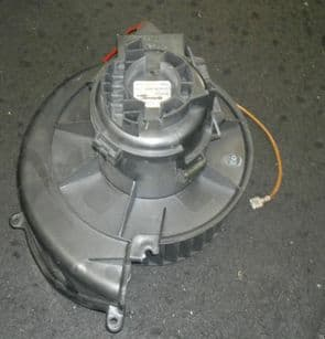 VAUXHALL  ASTRA  MK 5  H   06 07 08  REG      HEATER BLOWER FAN   USED  TESTED