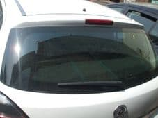 VAUXHALL ASTRA MK 5 H  REAR   WINDOW SCREEN 2006 - 2009