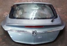 VAUXHALL INSIGNIA   TAILGATE INC  GLASS / WINDOW    USED    09 -  12    REG