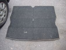 VAUXHALL  ZAFIRA  MK 2  BOOT CARPET    2008 - 2013    Pre  Owened