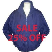 BLOUSON JACKET 25% OFF