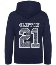 Clifton All Saints Academy Hoodie 2021
