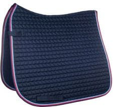 HKM SALERNO SADDLE CLOTH