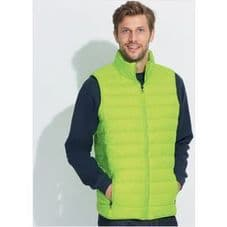 SOL'S Wave Bodywarmer