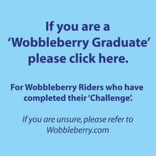 Wobbleberry Graduate