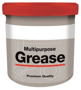 Multi Purpose Lithium Grease 500g tub