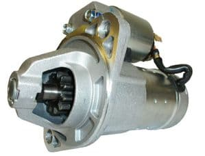 Starter Motor 3JH 4JH and 2/3YM's replaces 129608-77010