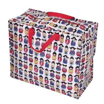 Storage Bag - Jumbo Space Boy/ Russian Doll