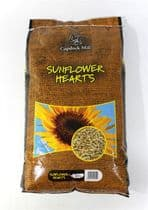 Copdock Mill Sunflower Hearts