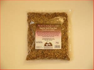 Natura Relief - Superior Devils Claw Root