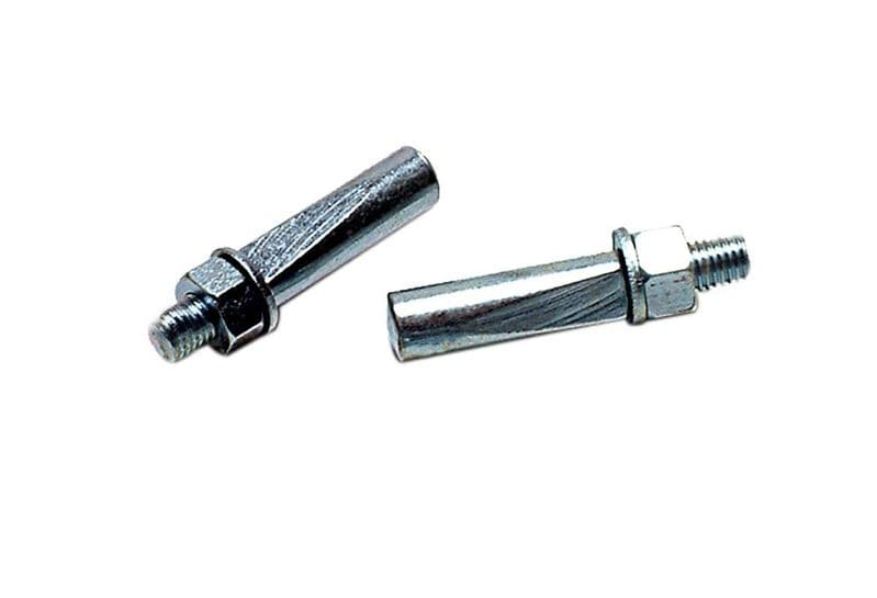 Pair of Standard 9.5mm 3/8