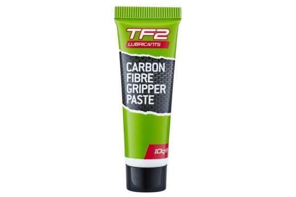 Weldtite TF2 Carbon Gripper Bike Paste 10g