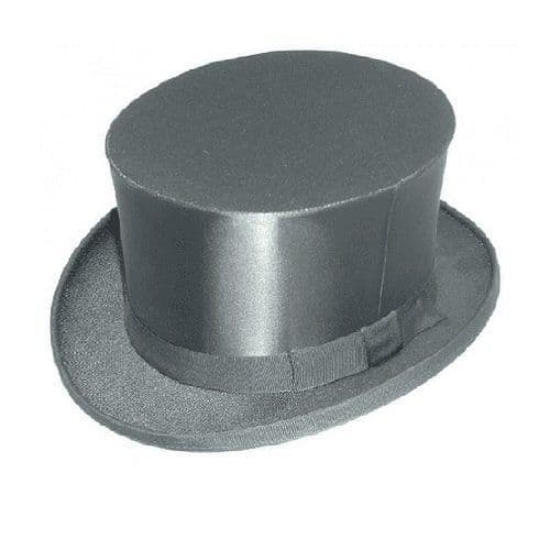 Collapsible Top Hats