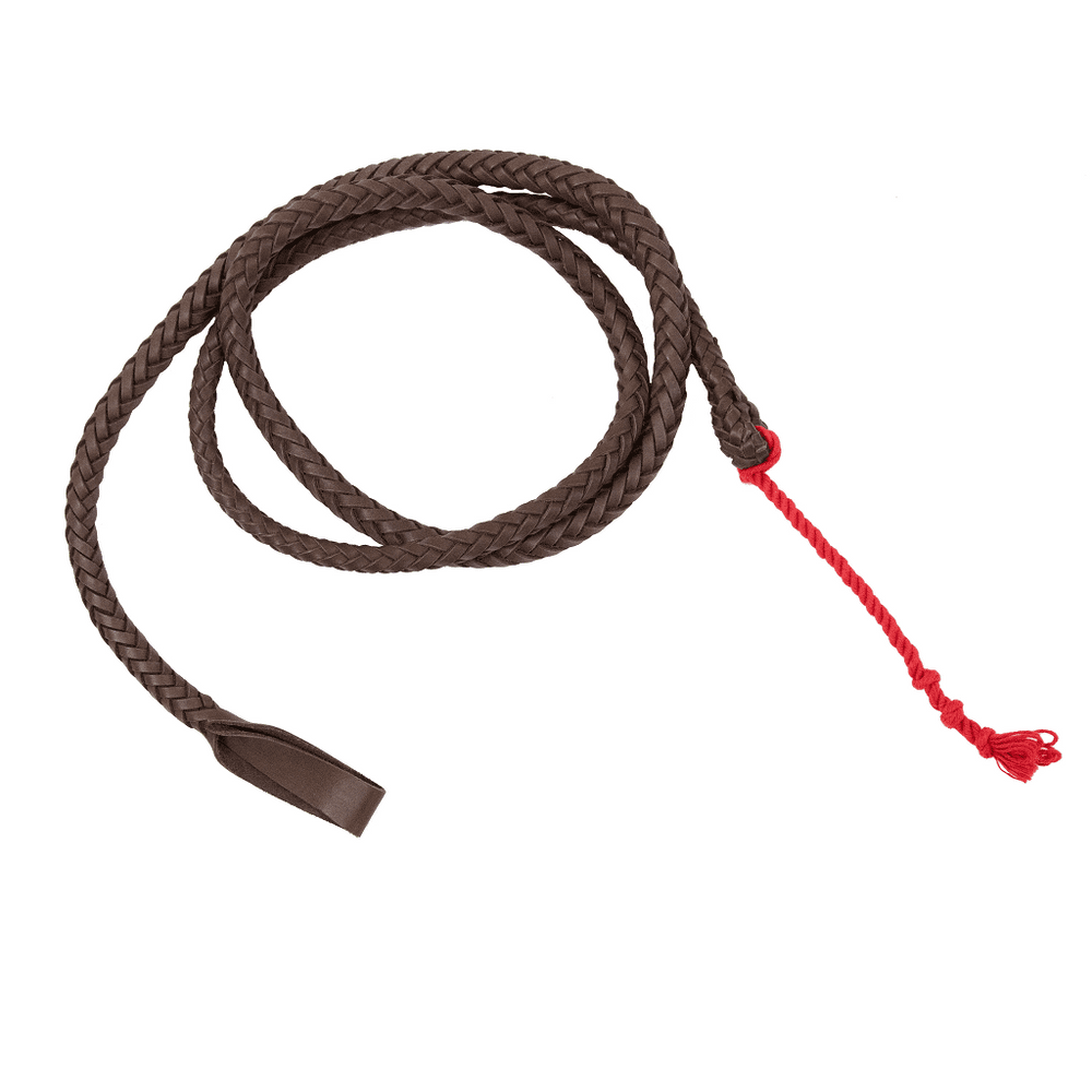 Hunt Thong - Various Length Leather Whip