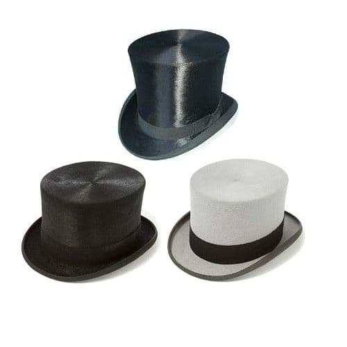 Top Hats for Royal Ascot