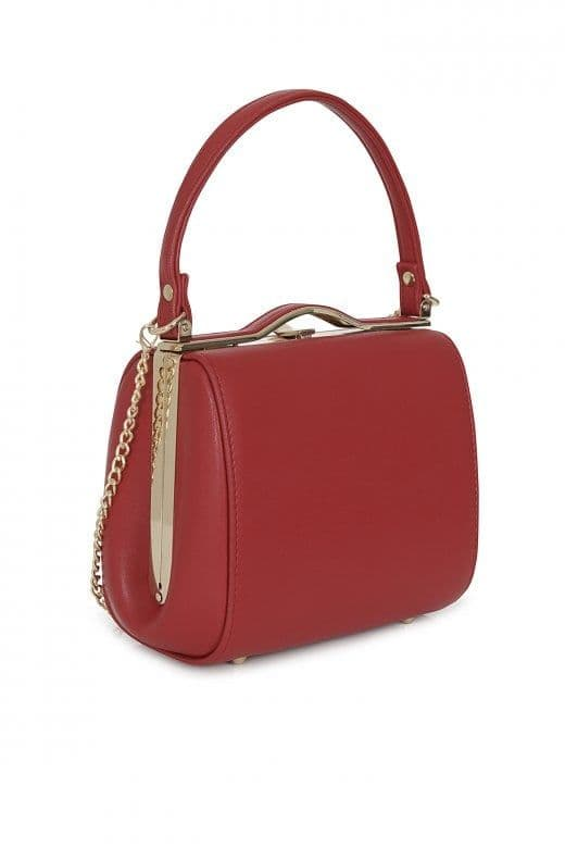 Carrie Red Bag