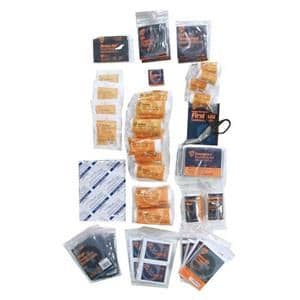 First Aid Kit Refill Packs for 10 People