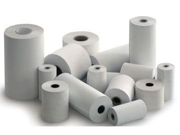 Omron Paper Rolls
