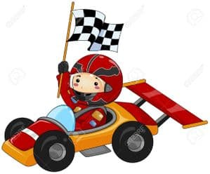 Multisports & GO Karting- Rushcliffe Arena - Easter 2020 - Tue 14th April
