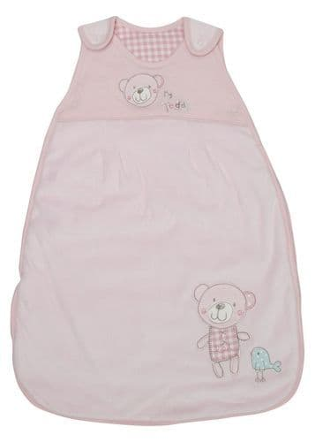 BABY SLEEP BAG PINK COLOUR
