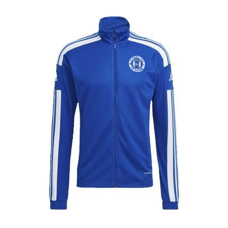 2122 adidas TRACK SUIT TOP