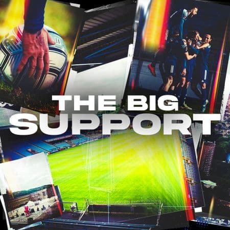 THE BIG SUPPORT