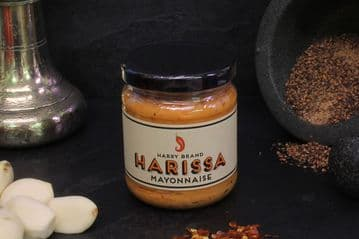 Harry Brand Harissa Mayonnaise