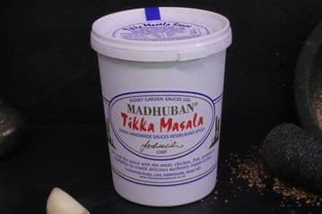 Madhuban Tikka Masala Curry Sauce