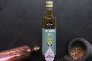 Yare Valley Original Rapeseed Oil