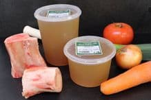 Free Range Fresh Beef Stock