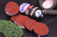 Gluten Free Mini Black Pudding