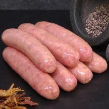 Barbecue Handmade Sausages