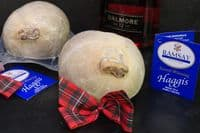 Ramsays traditional Ball Haggis