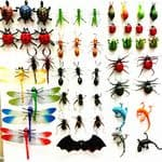 Hand made artificial insects   £1.00 Each Click