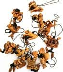 Mobile phone charms-Chinese zodiac -resin  £0.65 Each Click