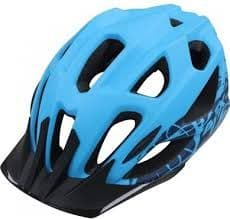 Apex M470 Enduro Helmet Blue - Large