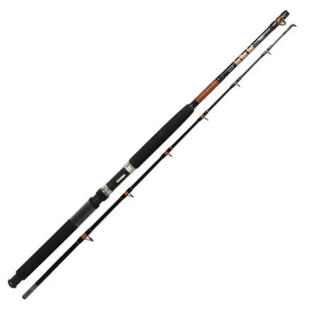 Bow Wave 6.2 Foot Boat Rod