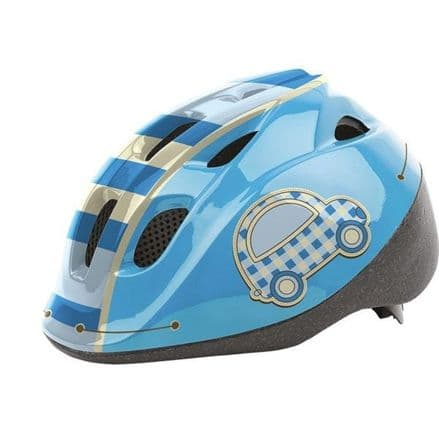 ETC Driver Junior Helmet 46-53cm