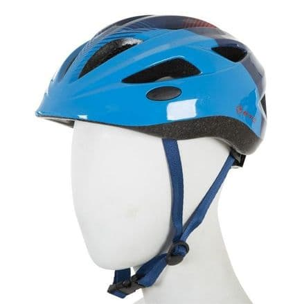 ETC J250 Junior Helmet Blue/Red